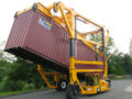 Combilift Combi- SC Straddle Carrier