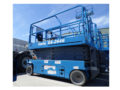 Genie GS-2646 Slab Scissor Lift