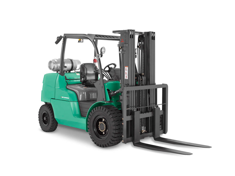 forklift everything watch youtube when mitsubishi is reliability trucks