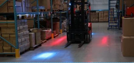 Red Zone Safety Light Archives Wisconsin Lift Truck