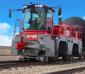 BOSS MX Series Railcar Mover