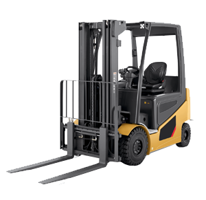 Rent a Forklift Truck in WI, IL, IN by WI Lift Truck, IL