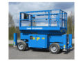 Genie GS-2669 DC Rough Terrain Slab Scissor Lift