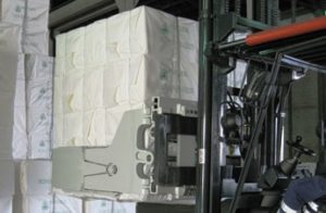 Forklift Clamp Attachments In Milwalkee Wi And Chicago Il